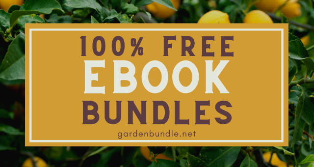 Homesteading Bundles at Gardenbundle.net logo